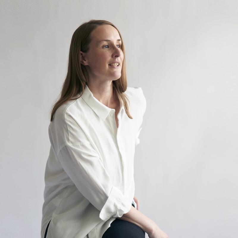 Portrait Viveka Forsman